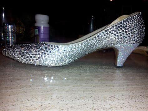 diy rhinestone shoes my diy rhinestone shoes need advice weddingbee photo gallery