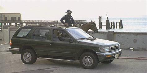 how does cars work 1996 nissan pathfinder parking system doctor dolittle