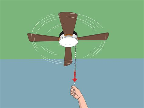pull string switch for ceiling fan how to replace a ceiling fan pull chain switch with pictures