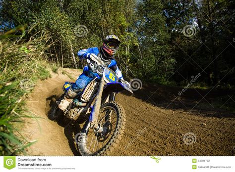 how to be a pro motocross rider motocross turn on corner stock photo image of motor