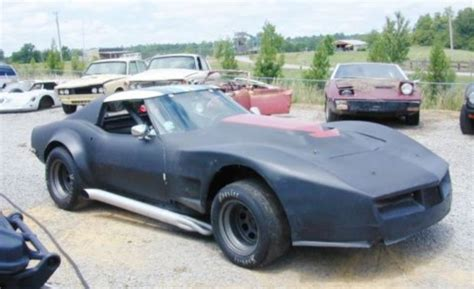 c3 corvette racing 1969 c3 corvette road racer for sale gm authority