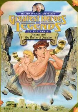 christian greatest heroes and legends of the