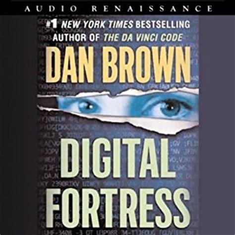 amazon origin dan brown digital fortress audiobook dan brown audible co uk