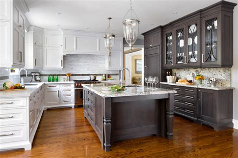 Toronto Kitchen Design by Jane Lockhart Interior Design Traditional Kitchen