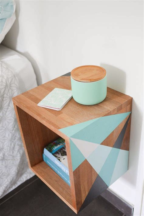 cheap nightstand ideas 33 simply brilliant cheap diy nightstand ideas best diy
