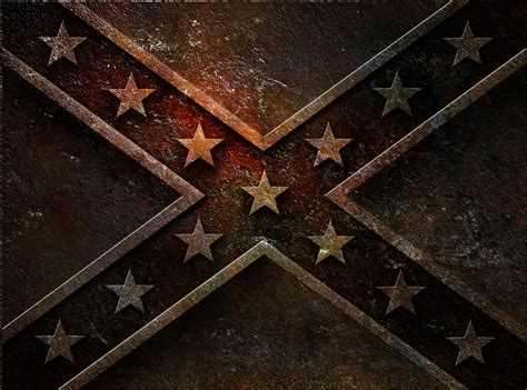 confederate flag hd wallpaper wallpapersafari
