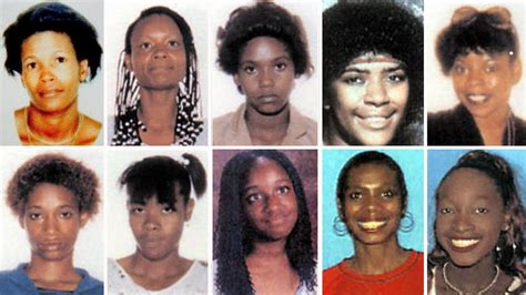 Grim Sleeper by Grim Sleeper S Victims Were Vulnerable And At Times