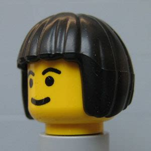 lego heads with hair lego river heist 8968 bauanleitung legosteine