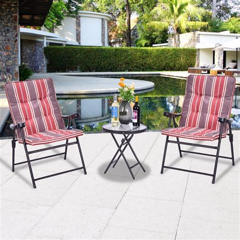 purpleleaf high quality patio outdoor furniture set garden