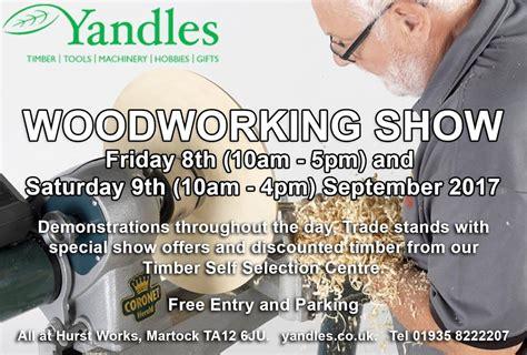 yandles woodworking show yandles show 2017 furniture repair buying guide