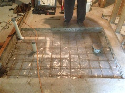 Plumbing Cement by Montville Water Damage Renovation Jcl Contracting New