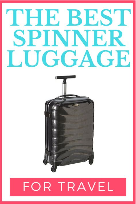The Ultimate Cq Suitcase 10 A Day To Top by Best Spinner Luggage 2018 Top Picks From Travel Expert