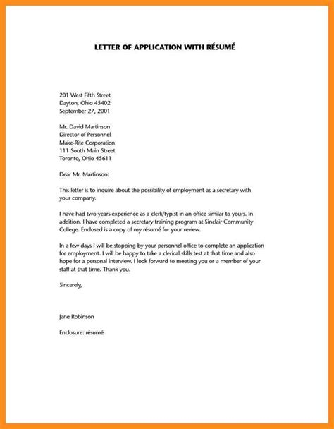Proper Scholarship Letter Format 12 application for scholarship letter sle mystock clerk