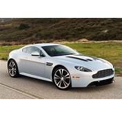2011 Aston Martin V12 Vantage  Dark Cars Wallpapers