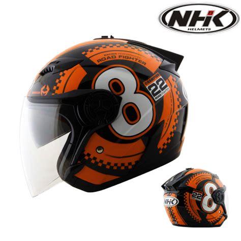 Busa Helm Nhk Predator By Dennyta helm nhk reventor 88 pabrikhelm jual helm murah
