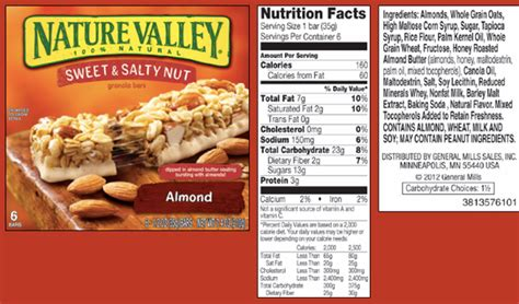 top 10 healthiest granola bars granola bars one of the most absolute worst foods you can eat