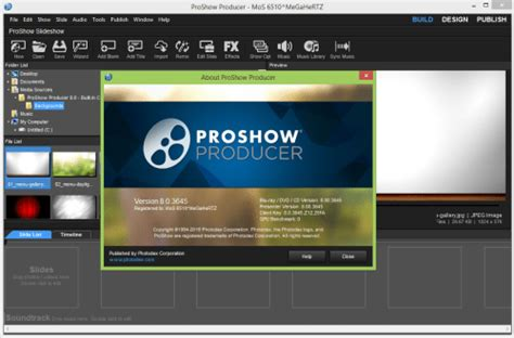 proshow gold full version software free download unitpriority blog