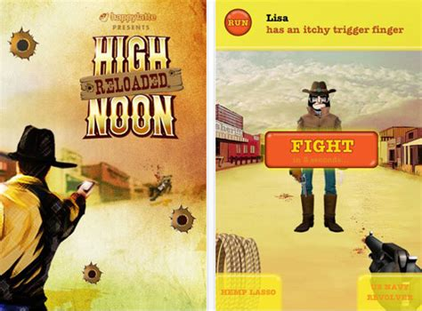 se filmer high noon gratis iphone y high noon videojuego multijugador gratis en itunes
