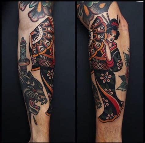 oriental tattoo oslo 12 beautiful traditional geisha tattoos tattoodo