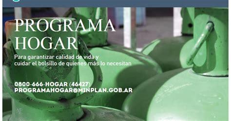 www cada cuanto se cobra la garrafa social 191 qui 233 nes pueden cobrar el subsidio de la garrafa social