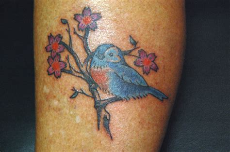 tattoo meaning bluebird blue bird tattoos pictures to pin on pinterest tattooskid