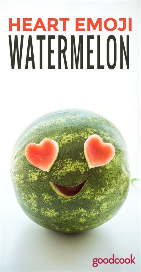 watermelon emoji emoji watermelon good cook good cook
