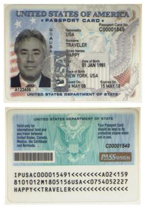 Where Can I Use Home Design Credit Card by A Look At U S Passport Cards