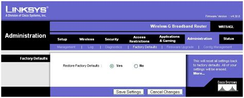 nvram reset wrt54gl tutorial instalaci 243 n firmware dd wrt en linksys wrt54gl