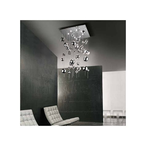 SIL LUX NIAGARA Suspension SP H/236   Artital Lighting