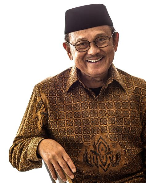 biography about bj habibie evan ephandha twitter