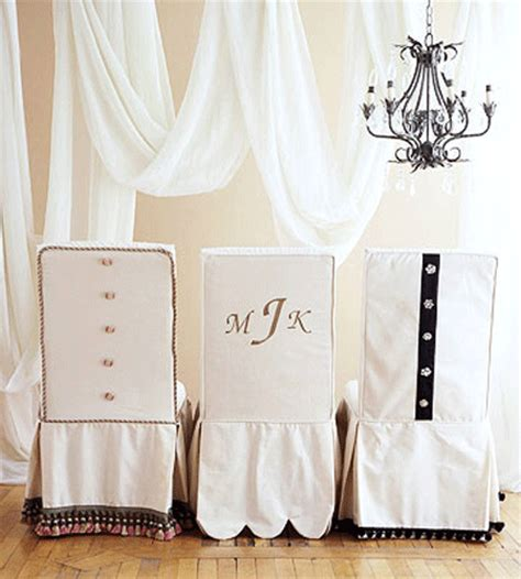 modern dining chair covers for fresh room decor