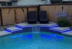 Outdoor Led Lighting Strips Outdoor And Patio Led Light Exles Weather Resistant Leds