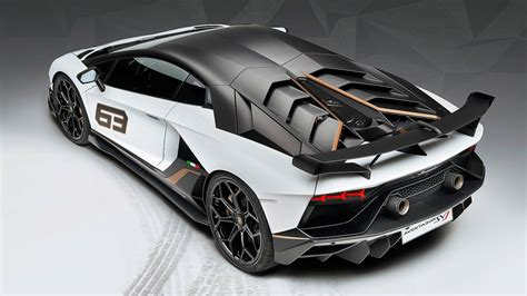 lamborghini aventador svj roadster for sale 2019 lamborghini aventador svj revealed priced at 517 700 autoevolution