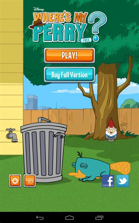 where s my perry apk free where s my perry for android 2018 free where s my perry yet another