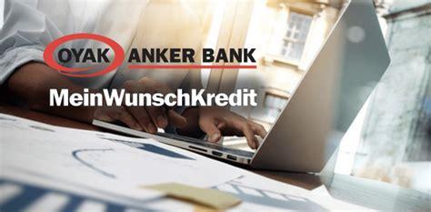 oyak anker bank mannheim oyak anker bank meinwunschkredit
