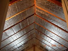 cathedral ceiling insulation retrofit winda 7 furniture
