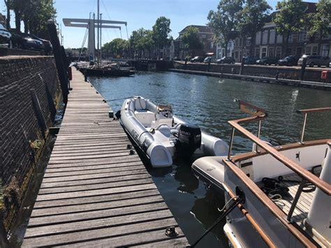 rib 40 pk demo mx 450 rib met suzuki 40 pk watersport randstad
