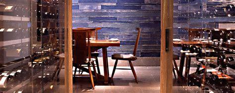 blue tavern michelin restaurant upscale dining washington dc best restaurants