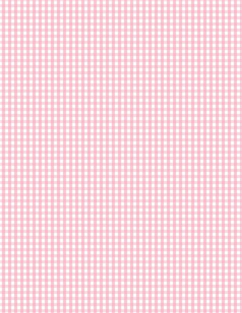 pink gingham pattern amy j delightful blog make your own mini washi tape