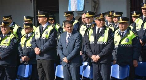 aspirantes para la policia de tucuman 2017 decenas de aspirantes inician su curso para ser polic 237 a