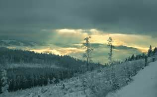 winter landscapes winter landscape winter wallpaper 22173777 fanpop