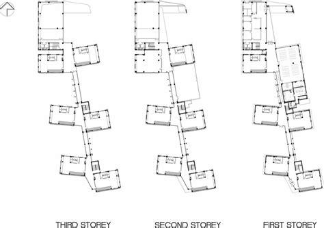 kindergarten floor plan exles suzhou 133 baitang one kindergarten project cpg