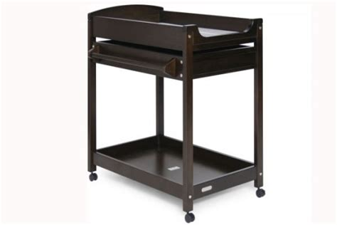 Europa Baby Changing Table Safe Change Tables Secure Nursery Furniture