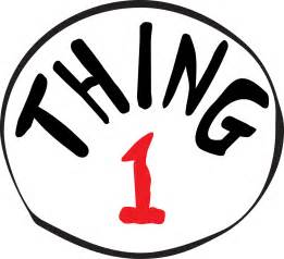 thing 1 template masterpeace by design from mess to masterpeace