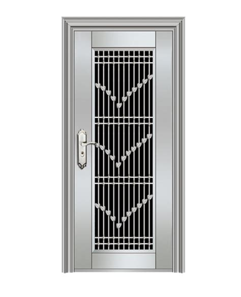 Steel Door Suppliers by Small Stripes Stainless Steel Door