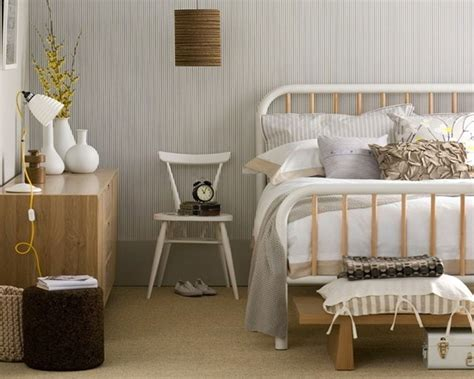 fashion inspired bedroom ideas scandinavisch wonen wit rust natuurlijk industrieel