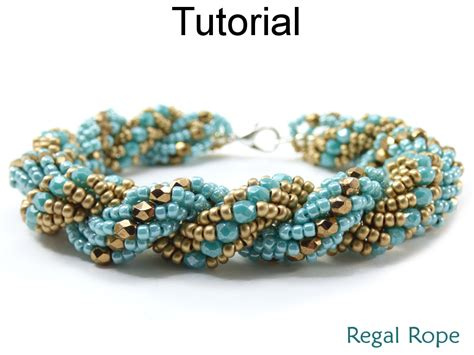 stitch beading beading tutorial pattern bracelet necklace