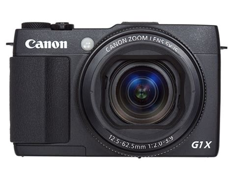 canon powershot g1 x ii digital canon powershot g1 x ii digital review