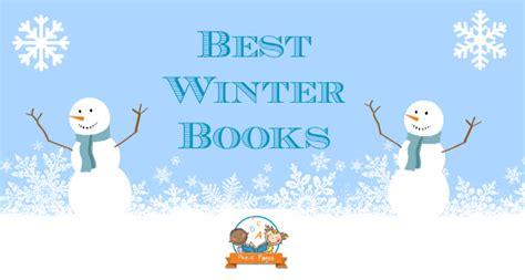 winter books best winter picture books for preschoolers