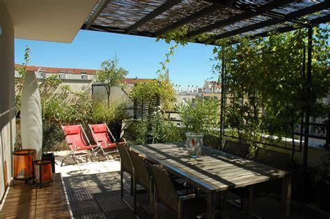 Se Débarrasser De La Mousse Sur Une Terrasse 2192 by D 233 Couvrez Nos Id 233 Es Pour Am 233 Nager Une Terrasse En Ville